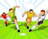 Groupes + Programme des matchs Tournoi Cora 06/09/2015 à Moulins les Metz