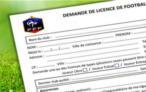 Permanence dossier licence